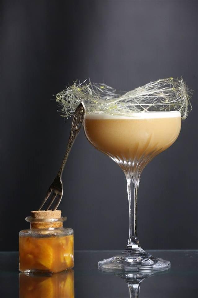 Merlet Cognac Final Sidecar...amel